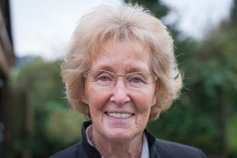 Helga Hartung