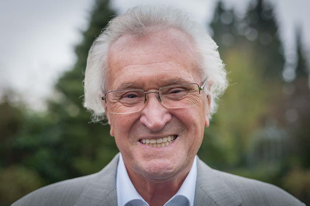 Siegfried Hartung