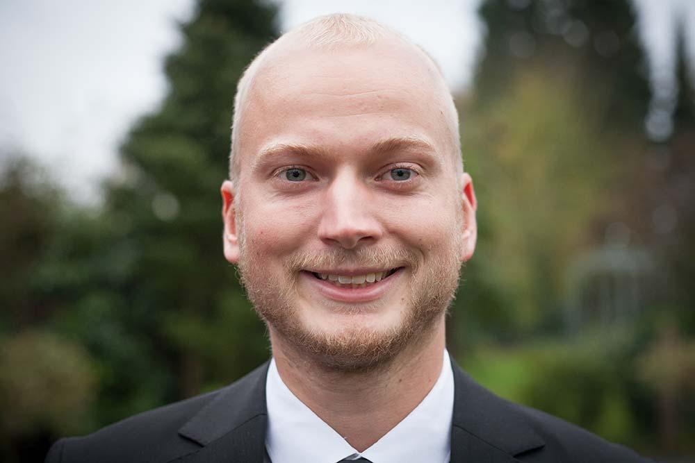 Timo Dieckmann